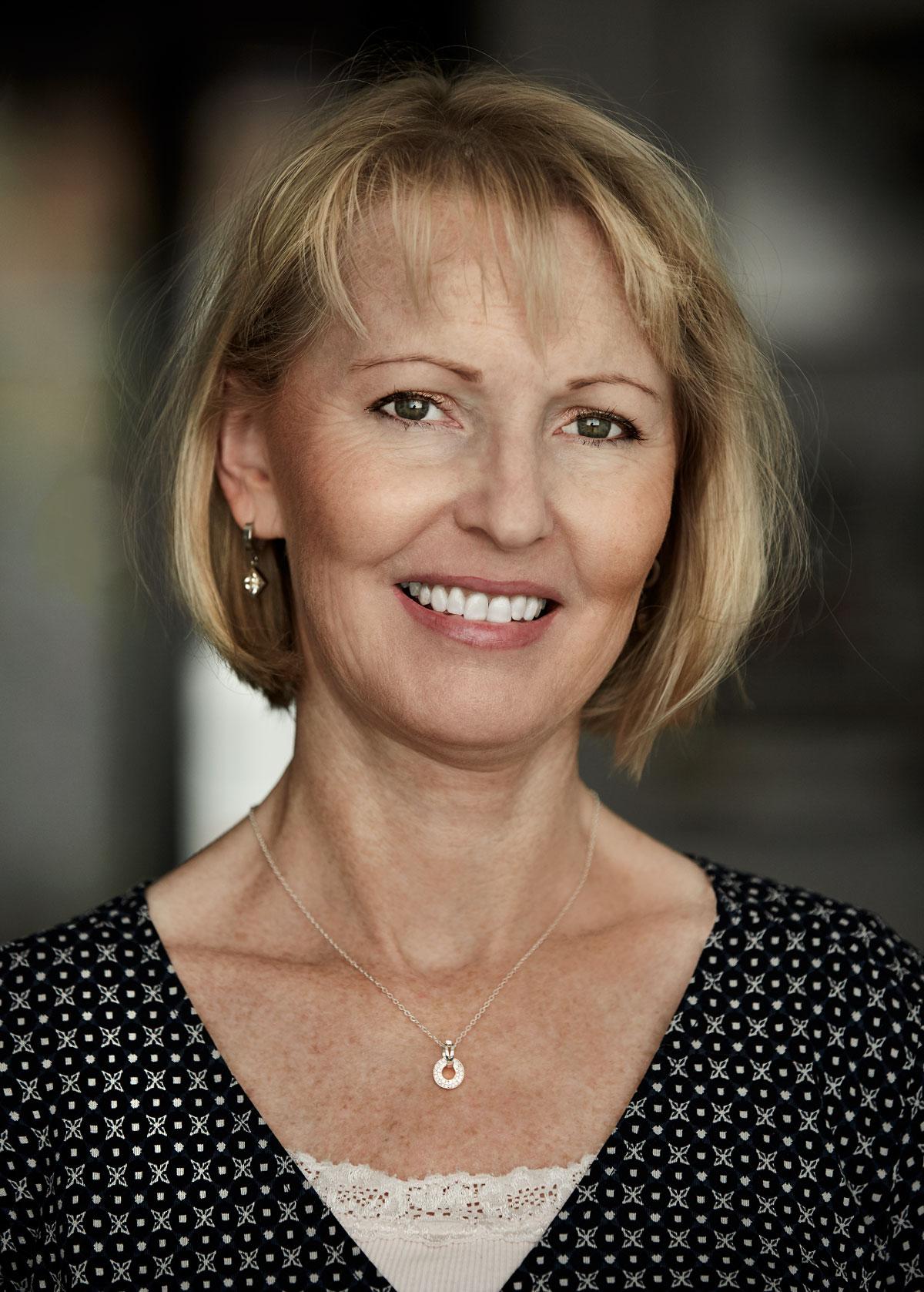 Louise edlund