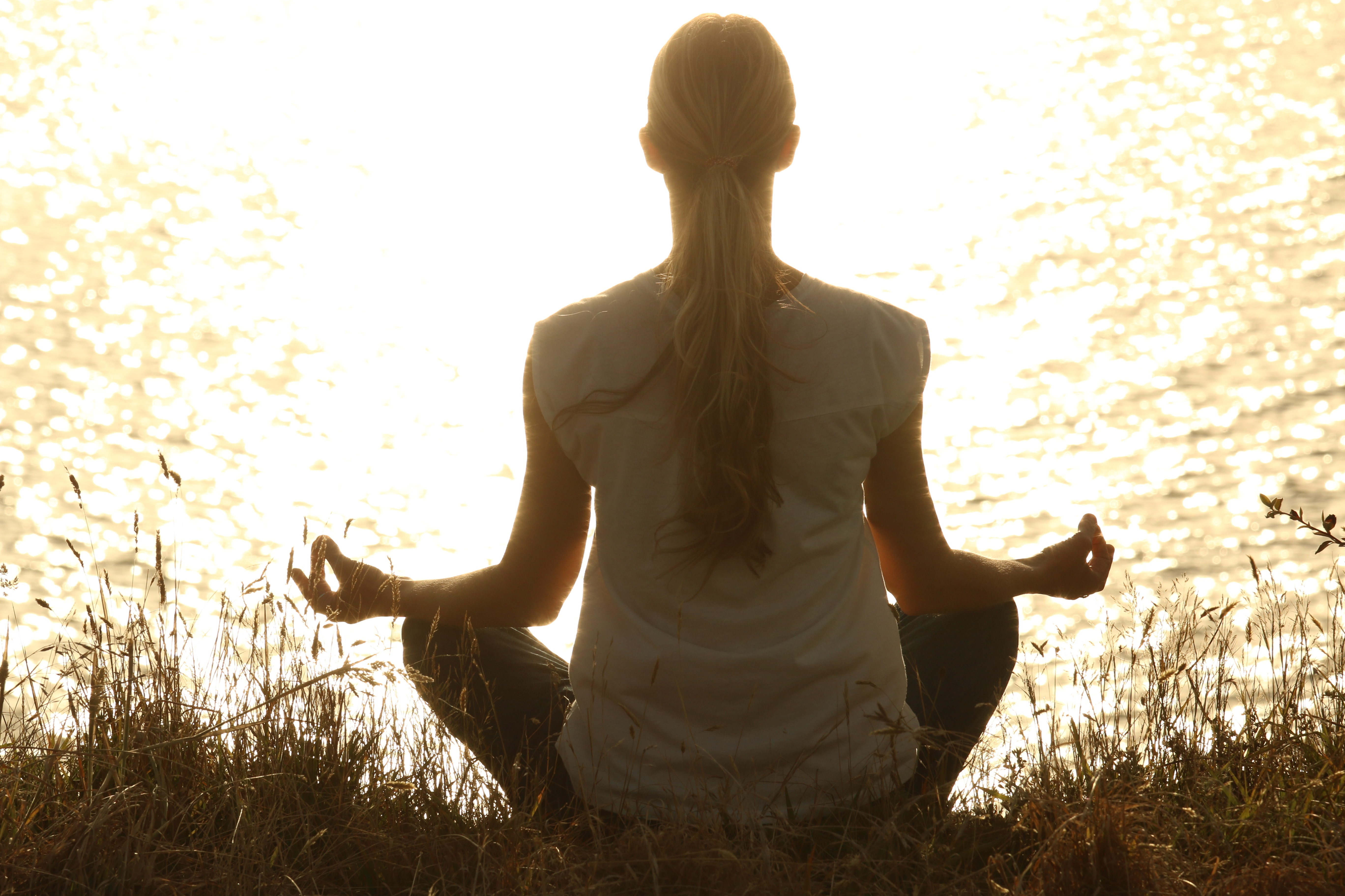 lymfatisk yoga