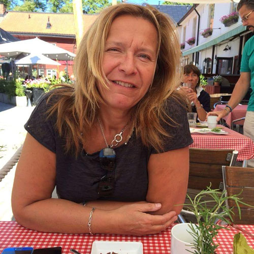 Annelie Astvald