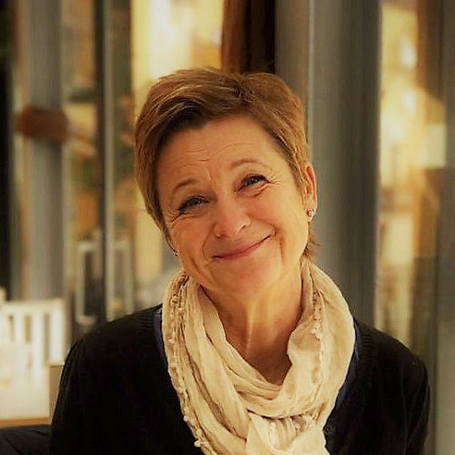 Helen Kjellin