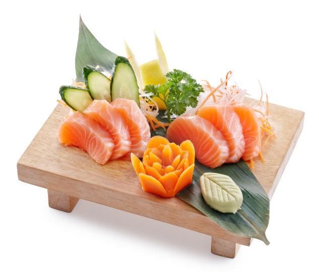 Fisk och vitamin D