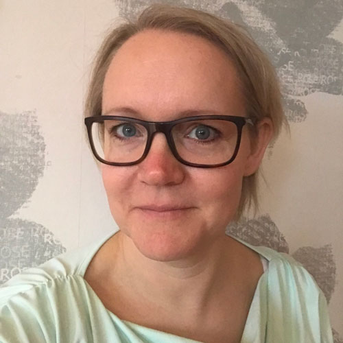 Jenny Calissendorff