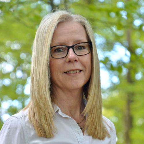 Mona Lundgren