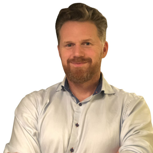David Östebo