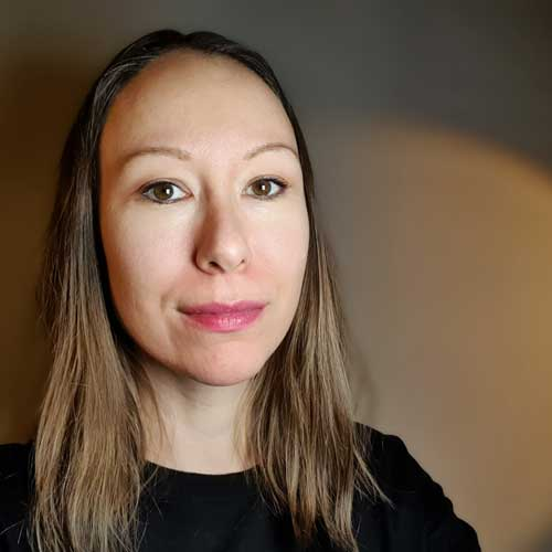 Lilyana Thorsager