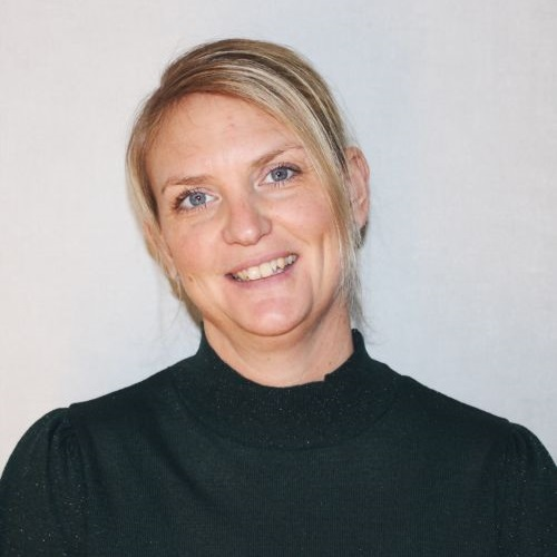 Linda Almgren